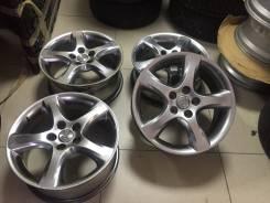 Toyota. 7.0/7.5x17, 5x114.30, ET42/45