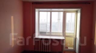 2-комнатная, проспект Комсомольский 17. центр, агентство, 47 кв.м.