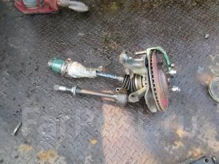 Привод. Mazda Capella, GWER