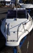 Suzuki. Год: 1998 год, длина 7,00м., двигатель подвесной, 70,00л.с., бензин. Под заказ