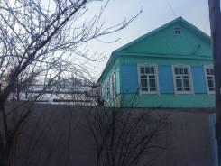 Продается добротный дом. Улица Григорьева 8, р-н гаи, площадь дома 60 кв.м., скважина, электричество 5 кВт, отопление твердотопливное, от агентства н...