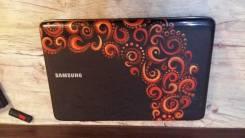 """Samsung R540. 15.6"""", 2,4ГГц, ОЗУ 3072 Мб, диск 320 Гб, WiFi, Bluetooth, аккумулятор на 3 ч."""