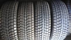 Dunlop Grandtrek SJ6. Всесезонные, 2015 год, без износа, 4 шт