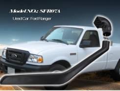 Шноркель. Mazda BT-50, J97M Ford Ranger Двигатели: MZRCD, WLAA