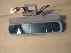 Зеркало заднего вида салонное. Lexus LS430, UCF30 Двигатель 3UZFE