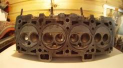 Головка блока цилиндров. Лада 2108 Лада 2114