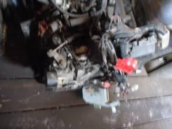 Автоматическая коробка переключения передач. Nissan Cube, AZ10 Двигатель CGA3DE