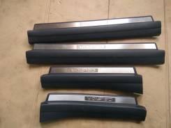 Порог пластиковый. Lexus LS430, UCF30