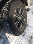 Колёса Dunlop 275 65 / 17с дисками