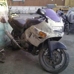 Kawasaki ZZR 400 1. 400 куб. см., неисправен, птс, с пробегом