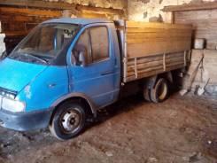 ГАЗ Газель. Продам газель грузовик,, 2 500 куб. см., 2 000 кг.