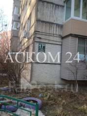 3-комнатная, улица Шошина 17б. БАМ, агентство, 62 кв.м. Дом снаружи