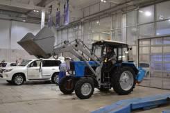 МТЗ 82.1. Трактор Belarus-82.1 год выпуска 2013, 4 500 куб. см.