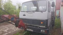 МАЗ 5337. Продам Автокран СМК-14 на базе Маз 5337, 11 150 куб. см., 14 000 кг., 14 м.