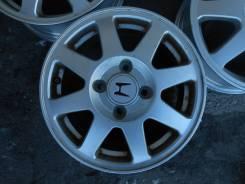 Honda. 6.0x15, 4x114.30, ET55, ЦО 66,0мм.