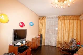 2-комнатная, улица Ворошилова 29а. Индустриальный, агентство, 50 кв.м.
