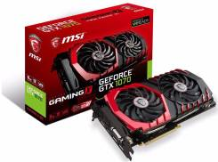 MSI GeForce GTX 1070. Под заказ
