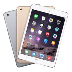 Apple iPad mini 4