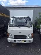 Hyundai HD35. Hyundai HD 35 ! Категория В ! Изотермический фургон от дилера, 2 497 куб. см., 1 500 кг. Под заказ