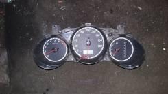 Панель приборов. Honda Fit, GD4, GD3, GD2, GD1
