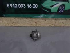 Генератор. Toyota Avensis Двигатель 1ZZFE