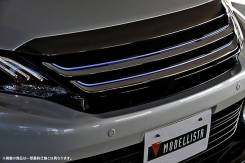 Решетка (LED) Modellista на Harrier 60. Toyota Harrier. Под заказ