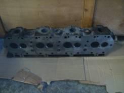 Головка блока цилиндров. МАЗ 543240-020