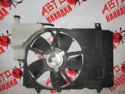 Вентилятор охлаждения радиатора Nissan AD VY12 HR15