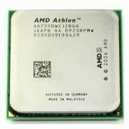 AMD Athlon X2 7550