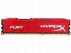 Kingston HyperX Fury Red
