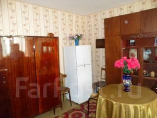1-комнатная, ул. Орджоникидзе, 50. Центральный, агентство, 32 кв.м.