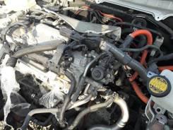 Клапан egr. Toyota Prius, ZVW30 Двигатель 2ZRFXE
