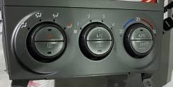 Блок управления климат-контролем. Subaru Forester, SG5 Двигатели: EJ202, EJ205