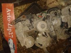 Автоматическая коробка переключения передач. Suzuki Kei Suzuki Alto Suzuki Wagon R Nissan Moco, MG22S Двигатель K6A