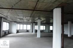 Продаётся офисное помещение в современном бизнес-центре на Пушкинской. Улица Пушкинская 40, р-н Центр, 848 кв.м.