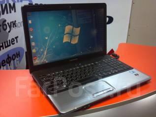"""Compaq Presario CQ61. 15.6"""", 2,5ГГц, ОЗУ 4096 Мб, диск 320 Гб, WiFi"""