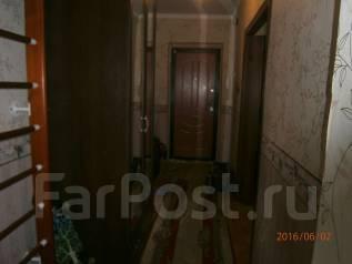 3-комнатная, улица Воронова 18. Советский, частное лицо, 64 кв.м.