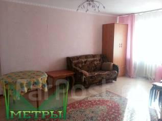 1-комнатная, улица Адмирала Юмашева 8а. Баляева, агентство, 33 кв.м. Интерьер