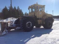 Кировец К-702МБА-01-БКУ. Трактор К-702 МБА-01 БКУ (бульдозер), 14 900 куб. см.