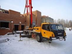 Sany QY25C. Продам автокран SANY QY25C 25т в Томске, 8 900 куб. см., 25 000 кг., 41 м.