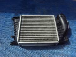 Интеркулер. Subaru Exiga, YA5 Двигатель EJ205