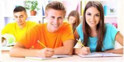 Математика, физика, химия, русский язык, обществознание: ОГЭ, ЕГЭ