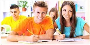 ОГЭ, ЕГЭ: математика, физика, химия, русский язык! Высокий результат!