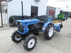Iseki. Японский трактор TX1500F в Воронеже, 800 куб. см.