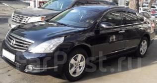 Nissan Teana. вариатор, 4wd, 2.5 (167 л.с.), бензин, 134 000 тыс. км