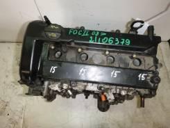 Двигатель в сборе. Ford C-MAX Ford Focus Двигатель QQDB. Под заказ