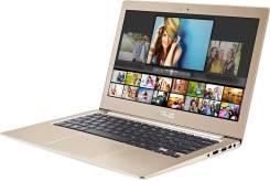 "Asus ZenBook. 13.3"", 2,3ГГц, ОЗУ 4096 Мб, диск 1 000 Гб, WiFi, Bluetooth. Под заказ"