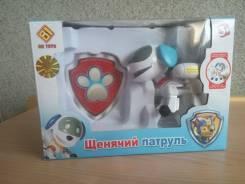 Щенячий патруль! Новый герой Робопёс! С рубля!