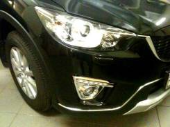 Ходовые огни. Mazda CX-5, KE5FW, KE5AW, KE, KE2AW, KEEFW, KEEAW, KE2FW Двигатели: PYVPS, PEVPS, SHVPTS. Под заказ