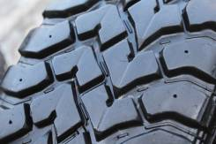 Hankook DynaPro MT RT03. Грязь MT, износ: 10%, 4 шт